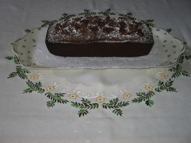 Bowl Cake Chocolat Tablettes